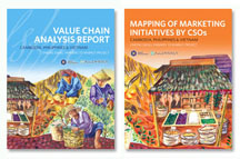 LSFM Books on Value Chjain Analysis and Market Mapping