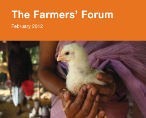 IFAD 4th Farmers Forum